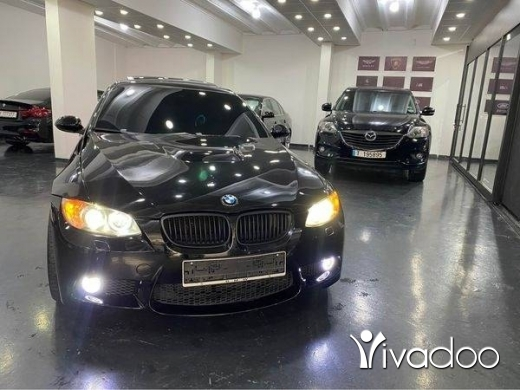 BMW in Tripoli - BMW 335xi 2008 TWIN TURBO