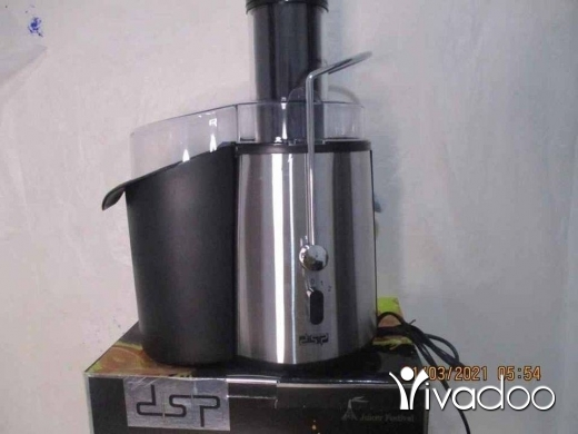 Appliances in Chiyah - عصارة كهربائية بقوة 850w