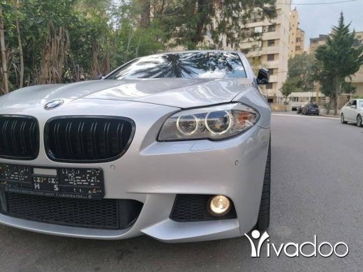 BMW in Hadeth - لوك M5 Bwm 328 موديل 2011