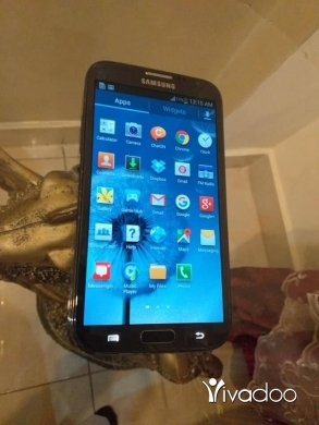 Phones, Mobile Phones & Telecoms in Saida - Suamung Not 2 تليفون شغال ميه بلميه ما بيشكي من شي شاشتو مش مغيره موجود بصيدا السعر ٤٠٠ الف للتواصل