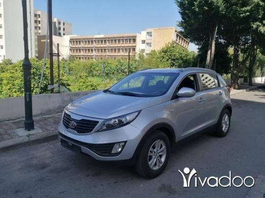 Kia in Hadeth - سيارة