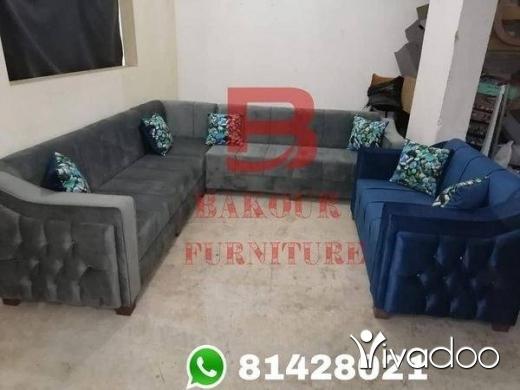 Home & Garden in Tripoli - غرف اعدة