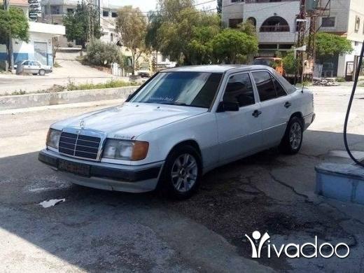 Mercedes-Benz in Saida - مرسيدس 230 بدي ٣٠٠