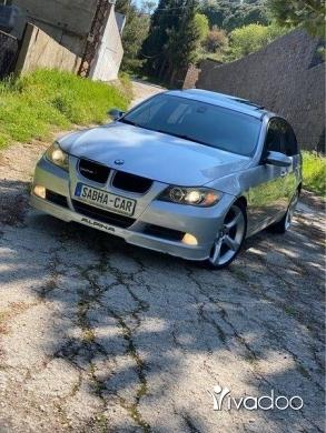 BMW in Akkar el-Atika - ٣٢٥ موديل ٢٠٠٦
