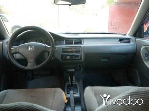 Honda in Jidra - سيارة