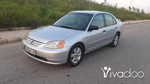 Honda in Tripoli - - Honda Civik / 2001