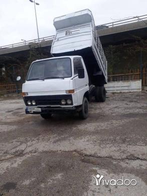 Vans, Trucks & Plant in Beirut City - بيكاب تويوتا