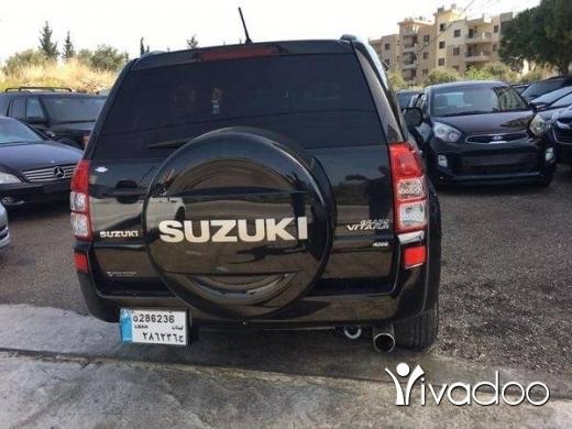 Suzuki in Zgharta - Suzuki Grand