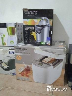 Appliances in Beirut City - ادوات كهربائية
