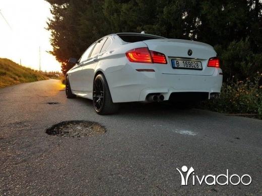 BMW in Tayr Debba - bmw