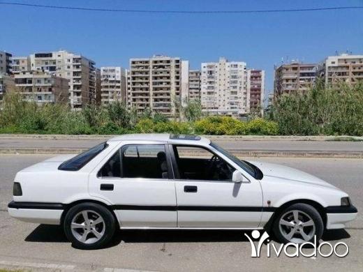 Honda in Tripoli - سيارة توب