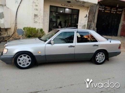 Mercedes-Benz in Karsita - 300 موديل 92