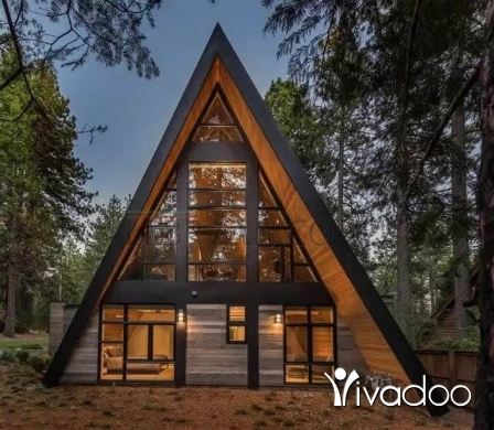 Other real estate in Baabda - Wooden house