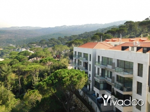 Apartments in Kortada - Amazing Three Bedroom apartment in Zandouka for Sale