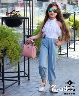 Clothes, Footwear & Accessories in Borj Hammoud - افرول بناتي