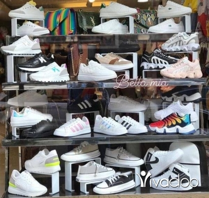 Clothes, Footwear & Accessories in Tripoli - SHOES NEW COLLECTION