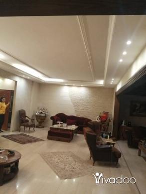 Apartments in Bir Hassan - شقة مفروشة للبيع في بئر حسن
