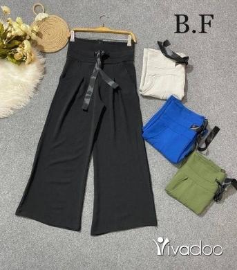 Clothes, Footwear & Accessories in Beirut City - بنطال شروال قماش