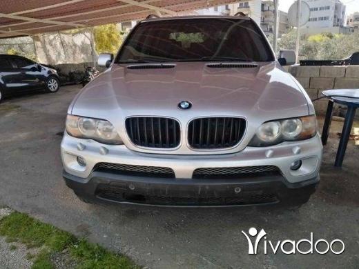 BMW in Bechmizzine - Bmw x5 model 2004