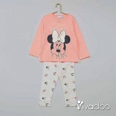 Baby & Kids Stuff in Beirut City - cotton Pijama