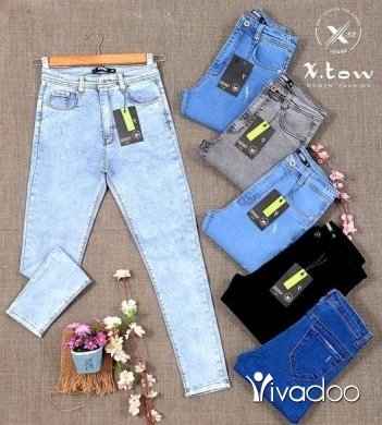 Clothes, Footwear & Accessories in Beirut City - Women's jeans