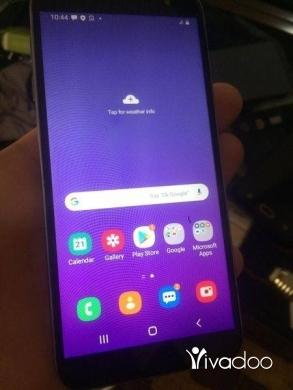 Phones, Mobile Phones & Telecoms in Bourj el Barajneh - samsung galaxy j6