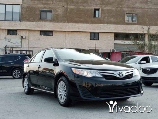 Toyota in Zahleh - Camry 2013