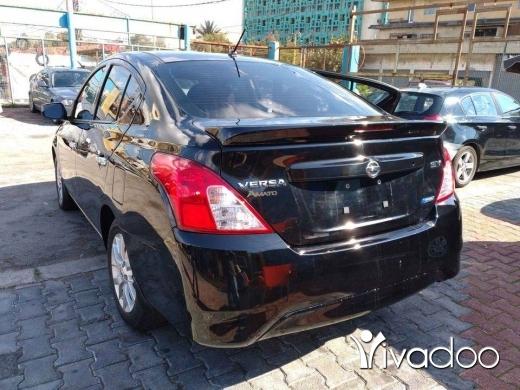 Nissan in Chiyah - سيارة nissan