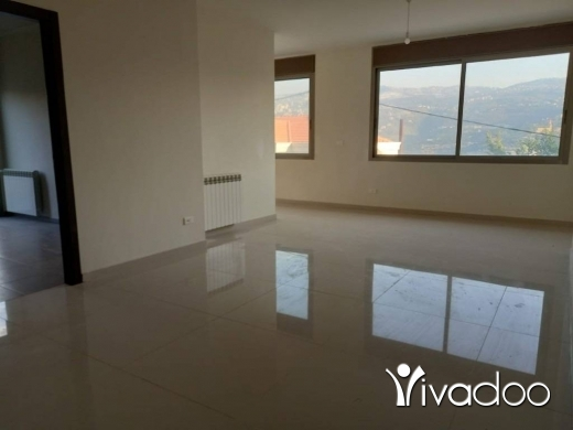 Apartments in Ballouneh - L07633- Brand New Apartment for Sale in Ballouneh - Cash only!