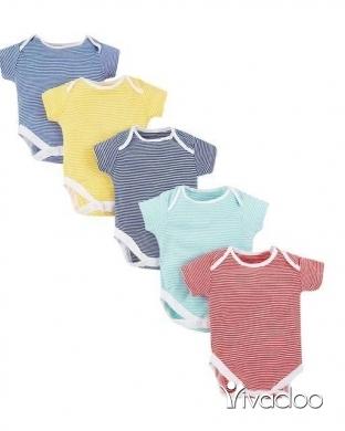 Baby & Kids Stuff in Beirut City - short sleeve bodysuits