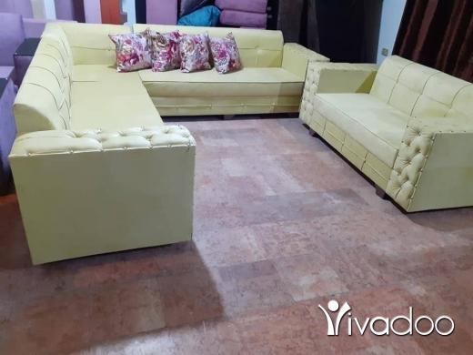 Home & Garden in Chiyah - غرف قعدة
