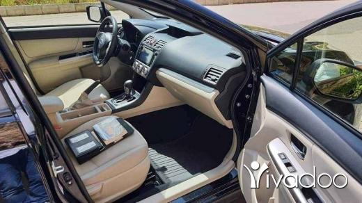 Subaru in Baabda - SUBARU XV 2015 LIMITED 4x4 / 2.0 L. FULL LUXURY REAR CAMERA / 65.000 miles 78.811114
