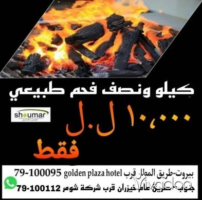 Other Goods in Beirut City - فحم طبيعي أسعار جملة ومفرق