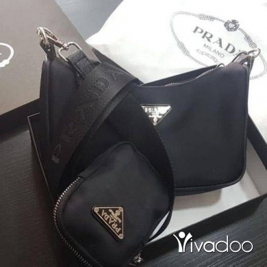Clothes, Footwear & Accessories in Beirut City - box and bag