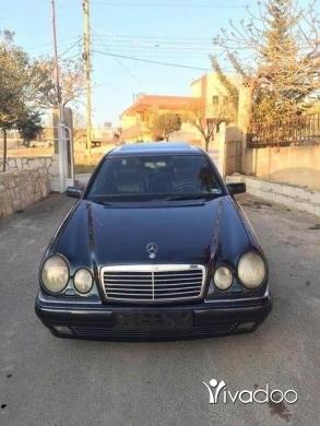 Mercedes-Benz in Beirut City - Mersedes 280 97 ba3da cherki