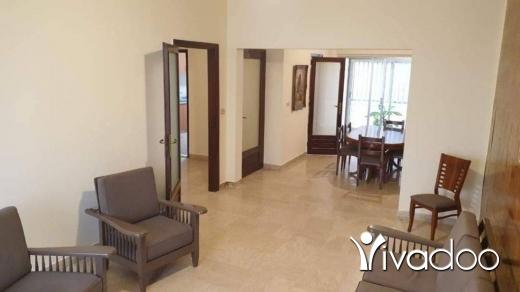 Apartments in Sanayeh - للإيجار شقة مفروشة ، بيروت ، صنائع
