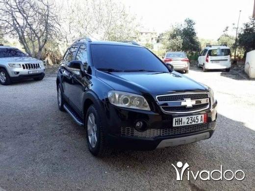 Chevrolet in Majd Laya - Chevrolet