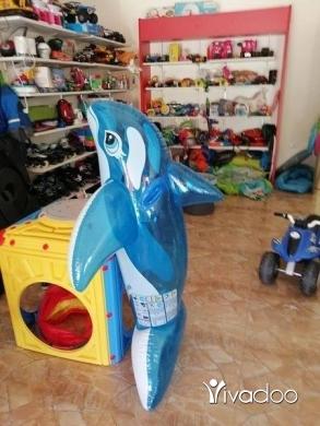 السلع الأخرى في مدينة بيروت - دلفين نفخ للاطفال