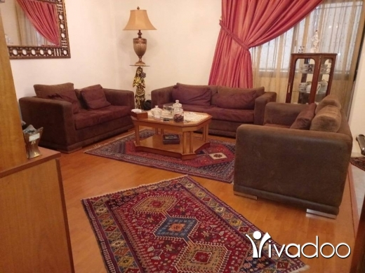 Apartments in Ballouneh - L07603- Nicely Decorated Spacious Apartment for Sale in Ballouneh-Cash  Bankers Check