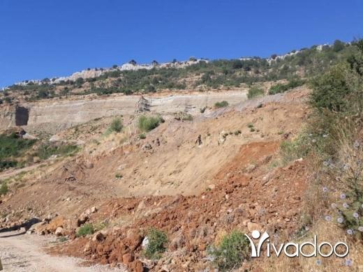 Plot in Hrajel - ارض للبيع