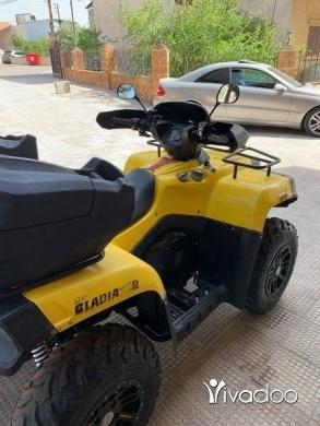 Motorbikes & Scooters in Tripoli - Atv