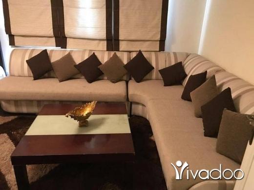 Apartments in Beirut City - دوبلكس فخم و مفروش للبيع في بعبدا