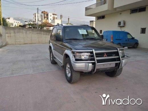 Mitsubishi in Tripoli - Pajero mod 93 2nkad