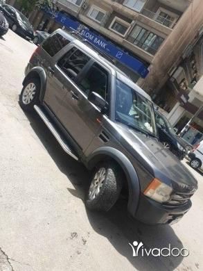 Rover in Tripoli - موديل ٢٠٠٦