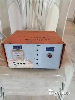 Other Goods in Tripoli - مقوي كهرباء