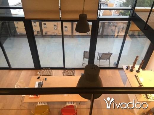Loft in Achrafieh - Loft For Rent Achrafieh