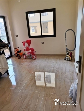 Apartments in Tripoli - شقة جديدة بجبل البداوي للبيع