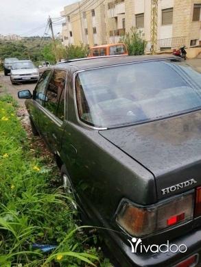 Honda in Beit El Din - honda accord