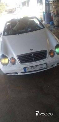 Mercedes-Benz in Akkar el-Atika - Seyara ktir 7elwi 230 kompressor