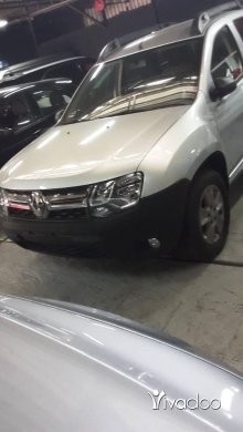 Renault in Baouchriye - RENAULT DUSTER 1.6   AUTOMATIC